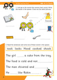 Phonics Workbook 6