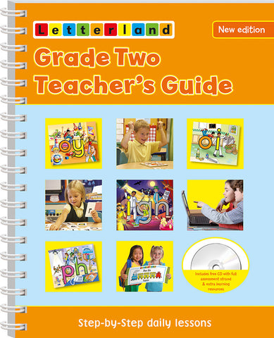 Grade Two Teacher's Guide