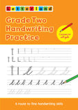 Grade 2 Handwriting Practice