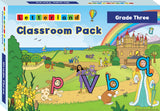 Letterland Grade Three Pack