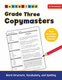 Grade Three Copymasters
