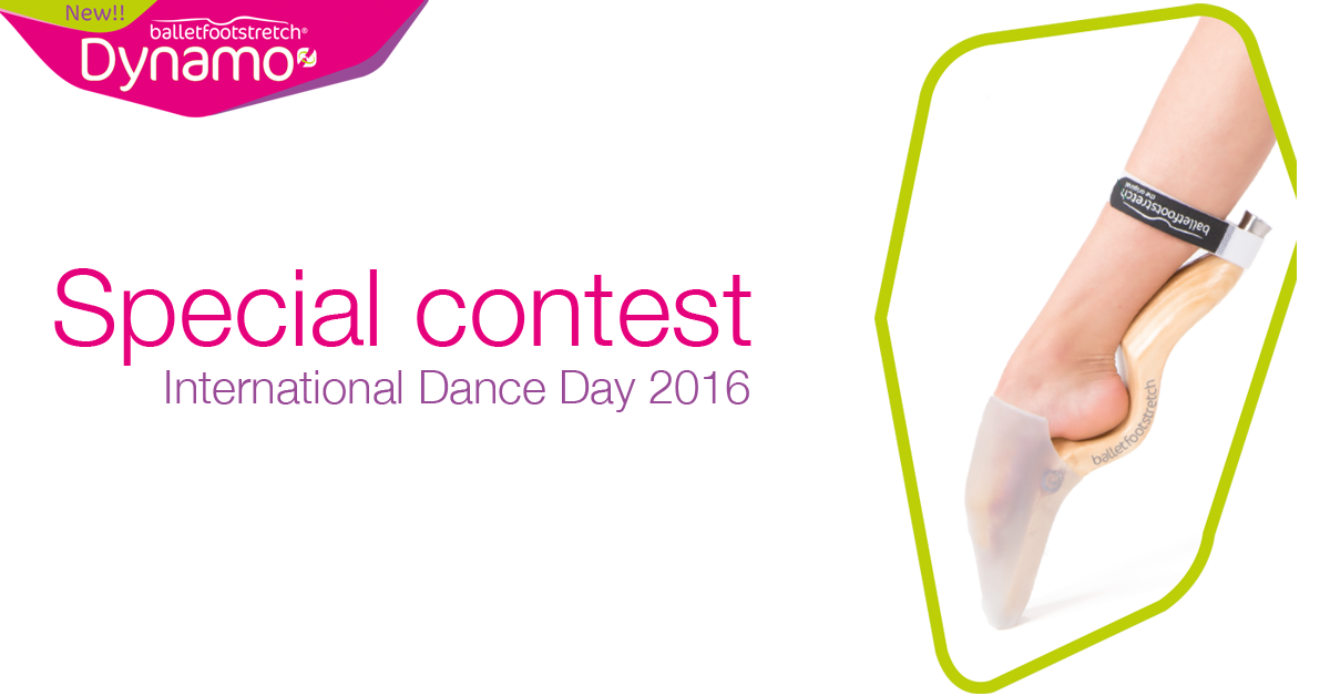 International Dance Day 2016 - Contest