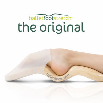 original ballet foot stretch