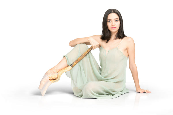 Pointe Shoes Footstretcher