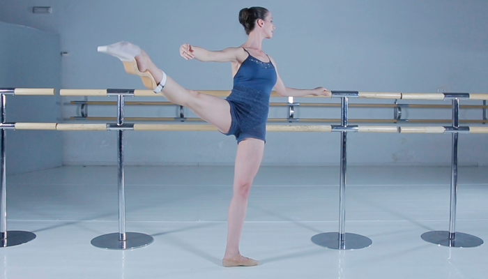 Ballet Foot Stretch Dynamo Instructions Video Ballet Foot Stretch