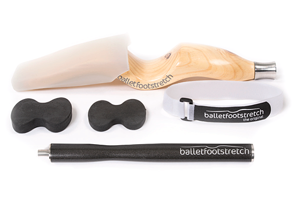 New Dynamo Ballet Foot Stretch - Footstretcher for dancers and gymnasts