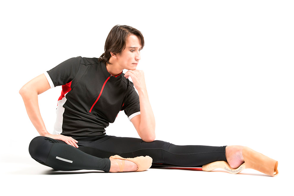 Ballet Foot Stretch - Footstretcher for ballet dancers