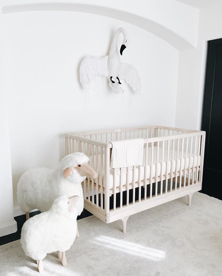 13 Cool, Sweet and Very Enviable Nurseries to Inspire You