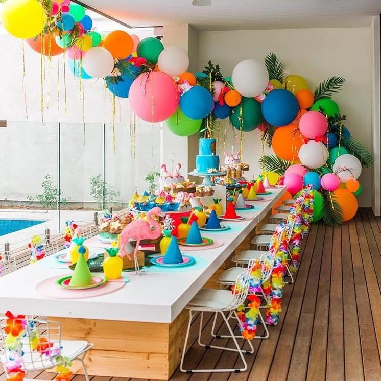 I'm Anti-Birthday Party For My Children And Here's Why