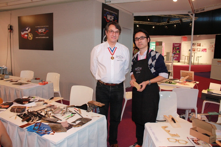 2011 Paris SILMO International Optical Exhibition
