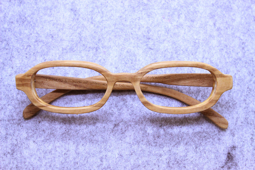how to custom made a nice size and style glasses for you via pictures