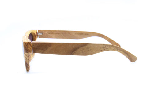 Custom Glasses Olive Wood Prescription Rx Sunglasses glasses Frames ...
