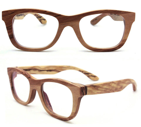 walker2012 handmade vintage olive wood wooden sunglasses glasses eyeglasses - Wooden Glasses Frames