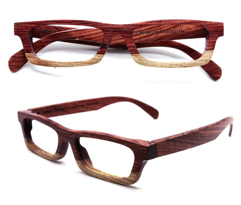 LOVE-WOOD two-tone rosewood