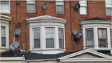 Rooftop or Outside Wall - Dish Removal Services LLC