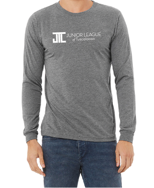 Junior League: Unisex Jersey Long Sleeve Tee