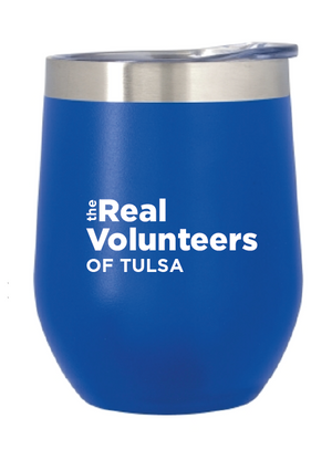 Junior League of Tulsa: PRE-ORDER Tumbler