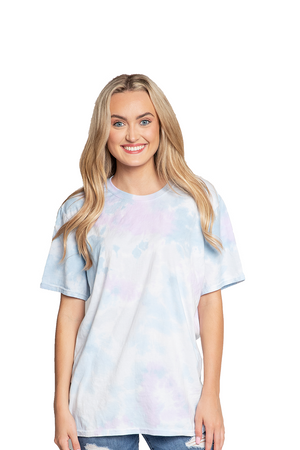 Dash for DVA: Mai Tai Tie Dye Tee
