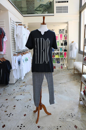 Pi Beta Phi Stretch Tee