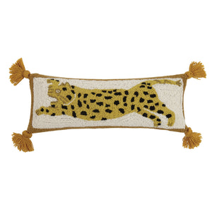 Chi Chi Hook Pillow