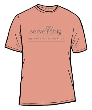 Serve Big - Shelton State Foundation
