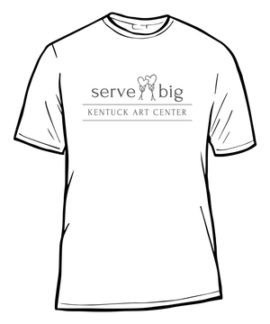 Serve Big - Kentuck Art Center