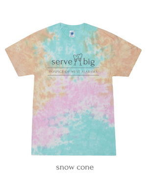 Serve Big - Hospice of West Alabama