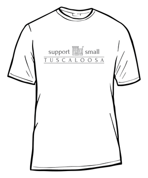 Support Small - The Locker Room