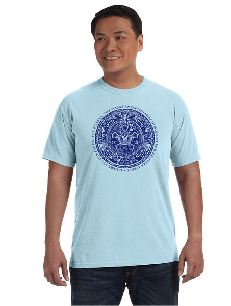RAICES Fundraiser Comfort Colors Tee