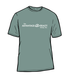 Advantage Realty Crewneck T-Shirt