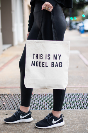 Model Makers: Model Bag
