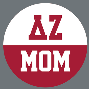 DZ Mom Button