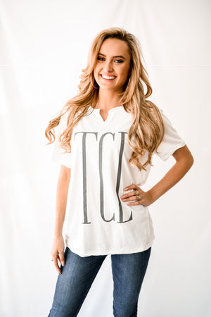 TCL Short Sleeve