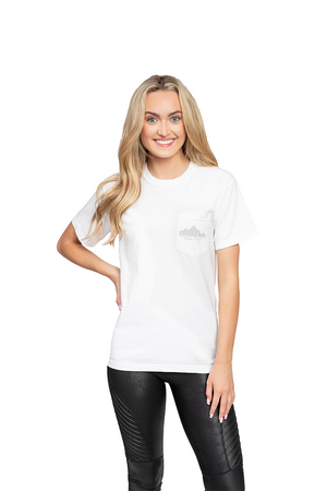 Alabama vs. Tennessee Game Day 2020 Comfort Color T-shirt