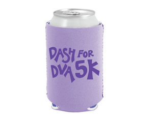 Dash for DVA: Coozie