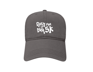 Dash for DVA: Race Cap