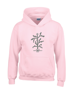 Youth Christmas Tree Hoodie