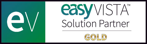 EasyVista Solution Partner