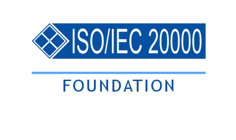 ISO/IEC 20000 Foundation