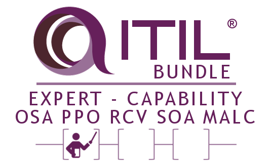 BUNDLE: ITIL® Expert - Capability Stream