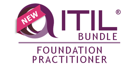 BUNDLE: ITIL® Foundation + Practitioner