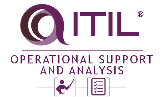 ITIL Operational Support and Analysis Certification Training and Examination