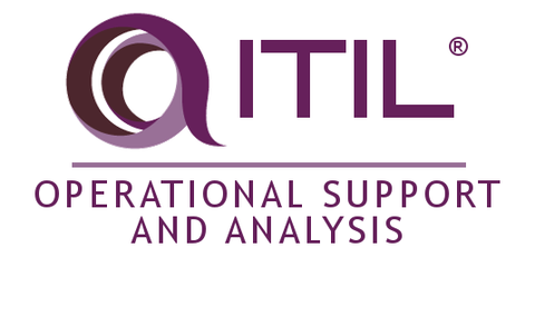 ITIL Operational Support and Analysis Certification Training