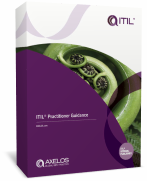 ITIL Practitioner Official AXELOS Publication