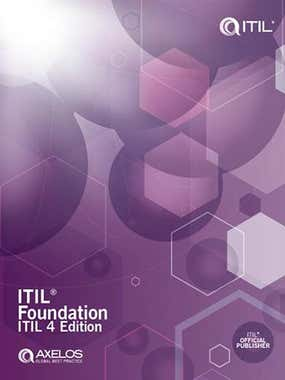 ITIL 4 Foundation Official Publication
