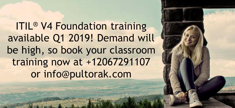 Pultorak's Training for organizations