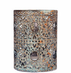 Votive Metal Filigree - SARAJANEaccessories