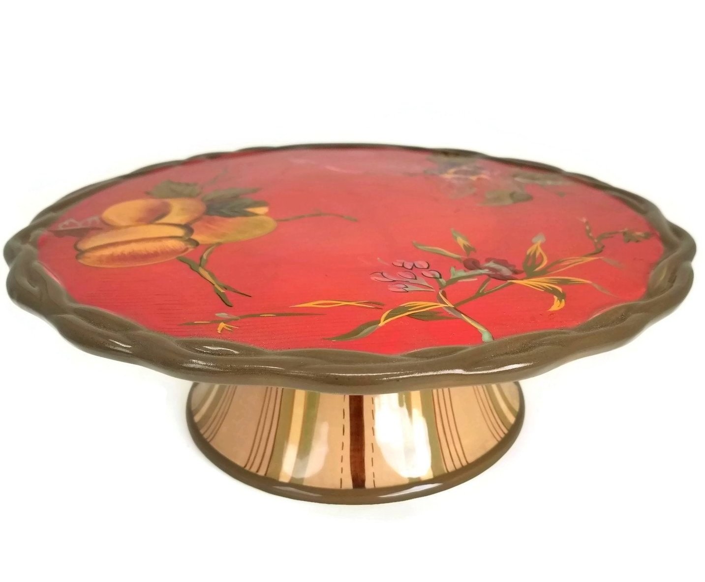 Tracy Porter Octavia Hill Cake Stand - SARAJANEaccessories