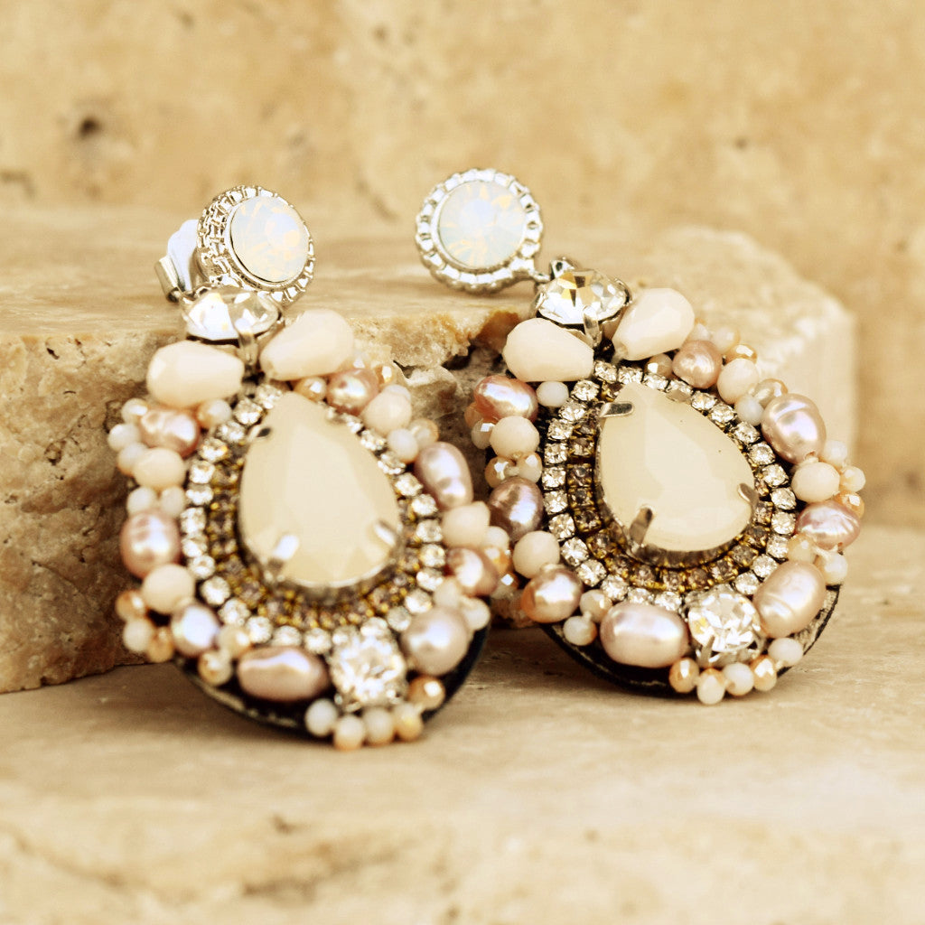 Statement Earring - SARAJANEaccessories - 1