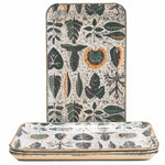 Vintage Botanical Tray Set - SARAJANEaccessories